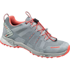 Mammut W's T Aegility Low GTX Shoes neutral grey-barberry